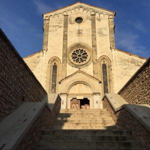 FOLLINA (TV) – Abbazia Cistercense